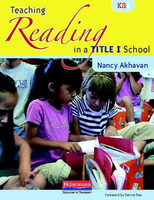 Teaching Reading in a Title I School, K-3 (Paperback)