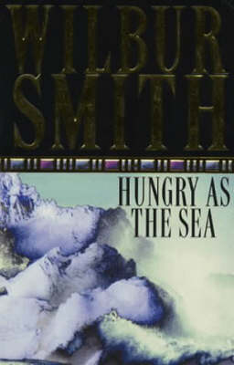 Hungry as the Sea (Paperback)