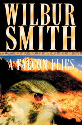 A Falcon Flies - The Ballantyne Novels 1 (Paperback)