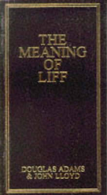 The Meaning of Liff (Paperback)