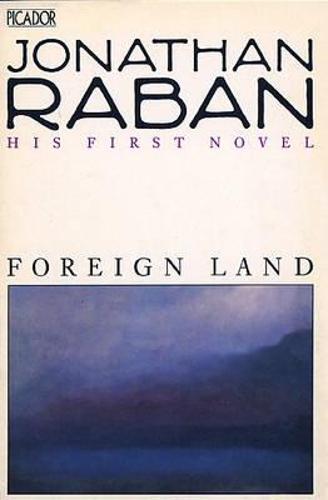 Foreign Land: A Novel (Paperback)