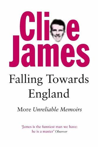 Falling Towards England - Unreliable Memoirs (Paperback)