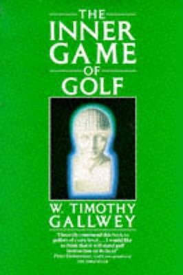 The Inner Game of Golf (Paperback)