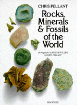 Rocks, Minerals and Fossils of the World (Paperback)