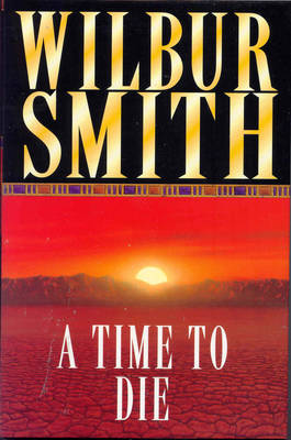 A Time to Die (Paperback)