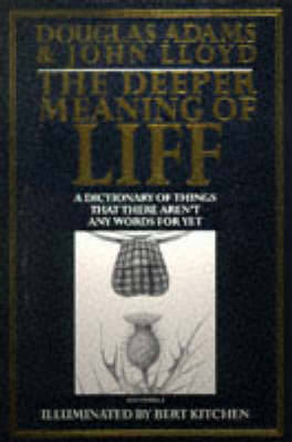 Deeper Meaning of Liff (Paperback)
