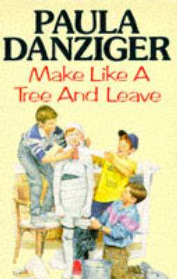 Make Like a Tree and Leave - Piper S. (Paperback)
