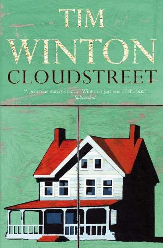 Cloudstreet (Paperback)