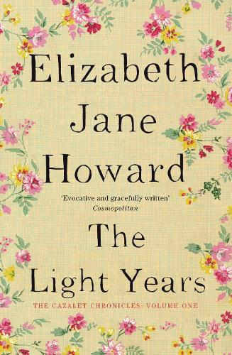 Image result for the light years by elizabeth jane howard
