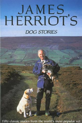 James Herriot's Dog Stories (Paperback)