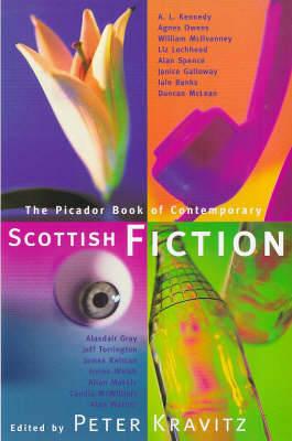 The Picador Book of Contemporary Scottish Fiction (Paperback)