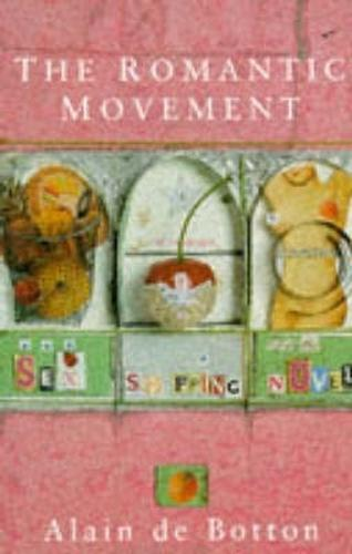 The Romantic Movement (Paperback)
