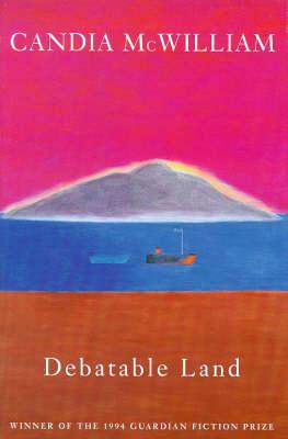 Debatable Land (Paperback)