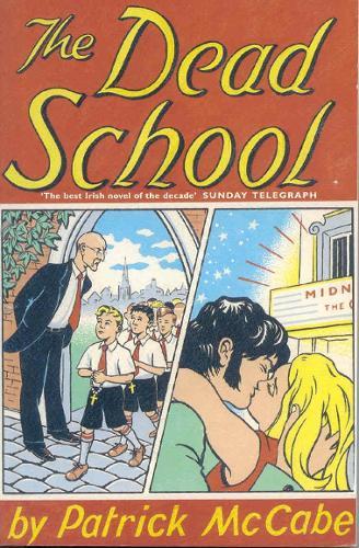 The Dead School (Paperback)