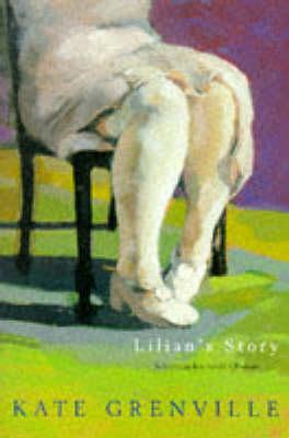 Lilian's Story (Paperback)
