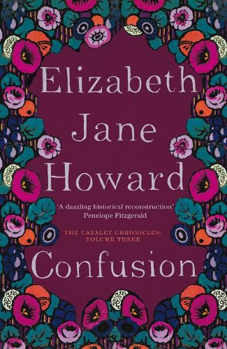 Confusion - Cazalet Chronicles (Paperback)