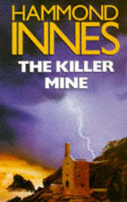 The Killer Mine (Paperback)