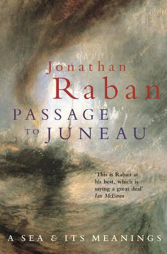 Passage To Juneau (Paperback)