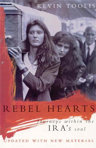 Rebel Hearts (Paperback)