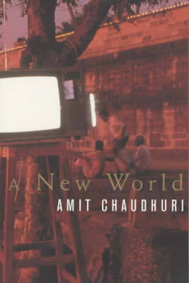 A New World (Paperback)