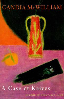 A Case of Knives (Paperback)