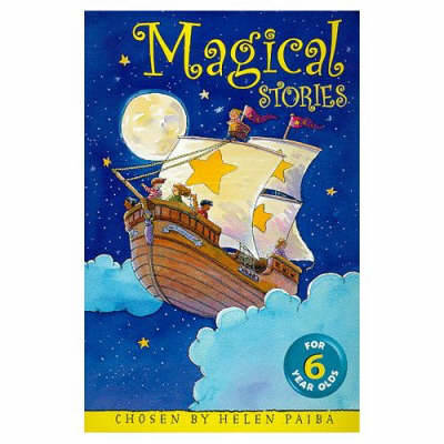 Magical Stories for 6 Year Olds (Paperback)