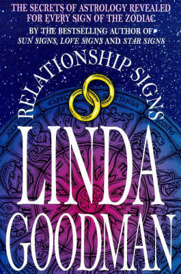 Linda Goodman's Relationship Signs (Paperback)