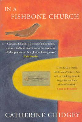 In a Fishbone Church (Paperback)