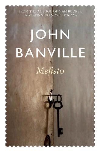 Mefisto (Paperback)