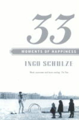 33 Moments of Happiness (Paperback)