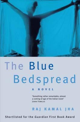The Blue Bedspread (Paperback)