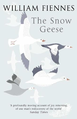The Snow Geese (Paperback)