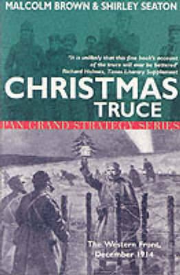 Christmas Truce - Pan Grand Strategy Series (Paperback)