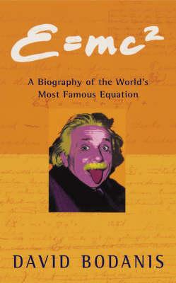 E=mc2 (Paperback)