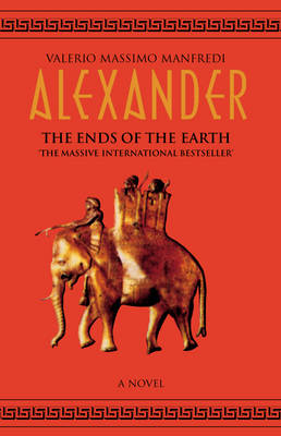 Alexander: Ends of the Earth v.3 (Paperback)