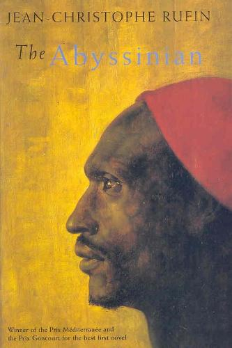 The Abyssinian (Paperback)