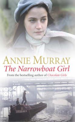 The Narrowboat Girl (Paperback)
