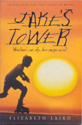 Jake's Tower (Paperback)
