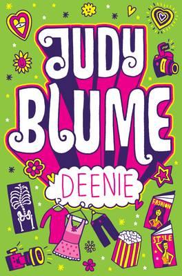 Deenie (Paperback)