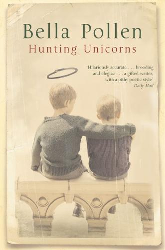 Hunting Unicorns (Paperback)