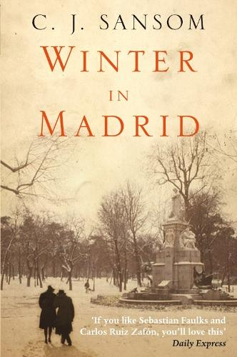 Winter in Madrid (Paperback)