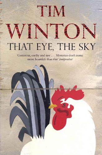 That Eye, the Sky (Paperback)
