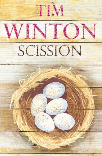 Scission (Paperback)