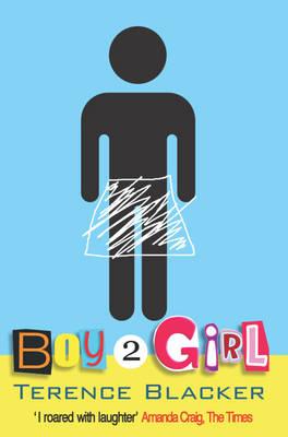 boy2girl (Paperback)
