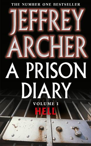 A Prison Diary Volume I: Hell - The Prison Diaries (Paperback)