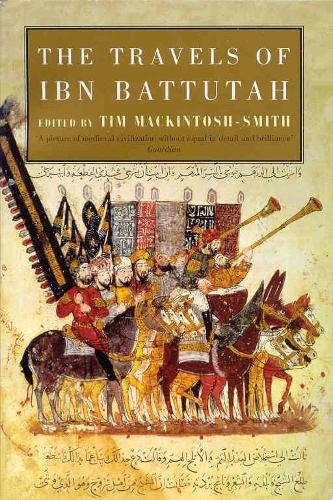 The Travels of Ibn Battutah - Macmillan Collector's Library (Paperback)