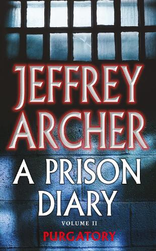 A Prison Diary Volume II: Purgatory - The Prison Diaries (Paperback)
