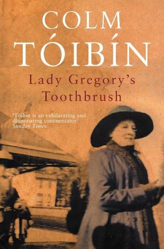 Lady Gregory's Toothbrush (Paperback)