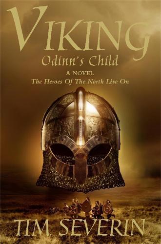 Odinn's Child - Viking (Paperback)
