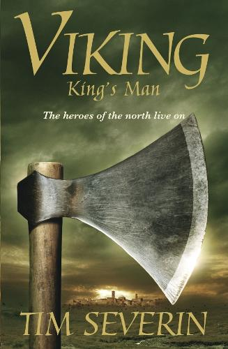King's Man - Viking (Paperback)